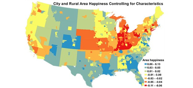 Happycities USA