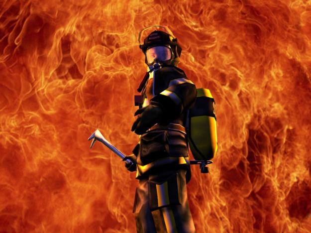 1396797-firefighter