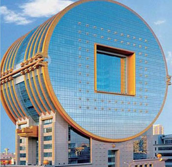 the-fang-yuan-building-shenyang-china