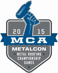 METAL Roofing Games 2015