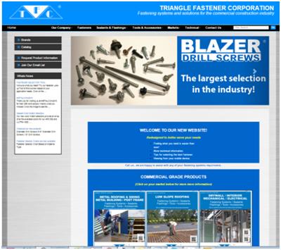 triangle-website-screencap