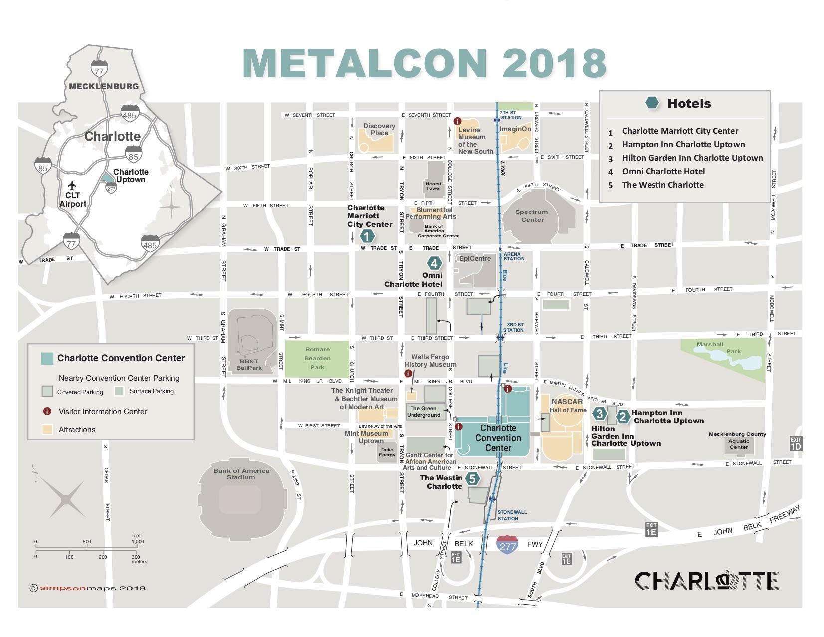 METALCON 1