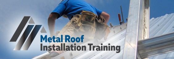roofing installtion